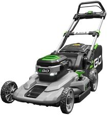 EGO Power+ LM2100 21 Inch 56-Volt Cordless Lawn Mower