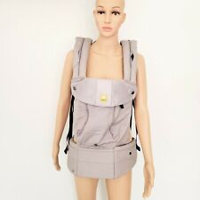 Lillebaby carrier Gray Six Position