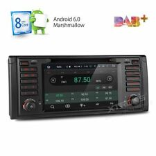 Vehicle DVD Players for 5 Series Android