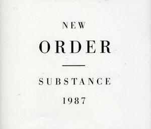 New Order - Substance [CD]