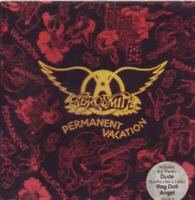 Aerosmith : Permanent vacation (1987) CD Highly Rated eBay Seller, Great Prices