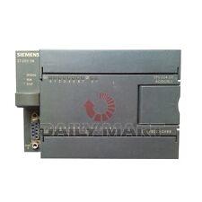NEW 6ES7 214-1BD23-0XB8 Siemens CPU 224 Processor Controller 14DI DC 10DO Relay