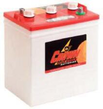 NEW 6V220Ah Recreational & Deep Cycle Battery CR220/T105