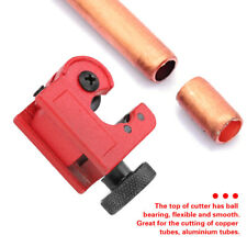 Mini Tube Cutter Cutting Tool For 3mm-16mm Copper Brass Aluminium Metal Pipes