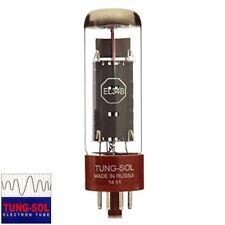 Brand New Tung-Sol Reissue EL34B Plate Tested Vacuum Tube EL34 - Single