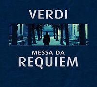 Giuseppe Verdi - Verdi - Messa da Requiem [CD]