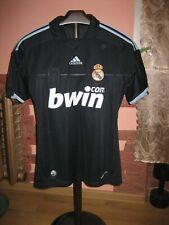 REAL MADRID Adidas Away 2009/10 Jersey/Shirt size S