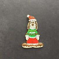 DLR - Gingerbread Goofy Disney Pin 50546