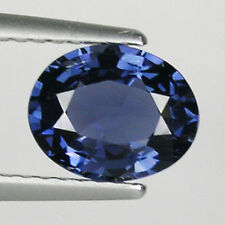 1.52 cts GLITTERING -  RARE PURPLE  BLUE _ NATURAL SPINEL  _ 3174