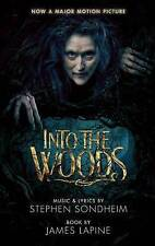 Into the Woods (Movie Tie-In Edition), Stephen Sondheim, James Lapine, Very Good