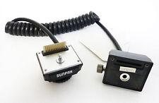 Sunpak EXT-07 Flash Cord