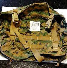 USMC.ILBE  2nd genration Main Bag LID / Dust Cover