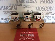 Starbucks City You Are Here 14 Oz/414ml 🇨🇭 Basel / Schweiz  1 Tasse Mug + SKU
