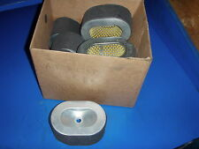 LOT OF 9 AIR FILTERS (SEE ADD FOR MEASUREMENTS)