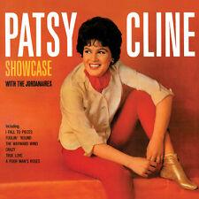 CD Patsy Cline : Showcase