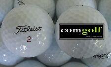 """36 Titleist Mix Golfbälle ° AAAAA Qualität ° 5 Star °°°°°° Lakeballs """"wie neu"""""""
