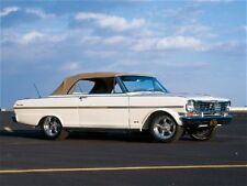 1962-65 ChevyII / Nova Convertible Top & Window