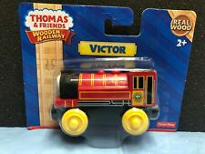 Thomas & Friends Wooden Railway: Victor NEW