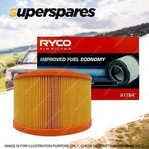 Ryco Air Filter for Mazda BT-50 UP0Y 4Cyl 5Cyl 2.2L 3.2L Turbo Diesel