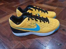 Nike Vapor Tennis Shoes Laser Orange - Size US 9.5