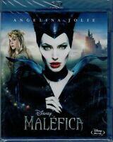 Malefica ( Disney Bluray Nuevo)