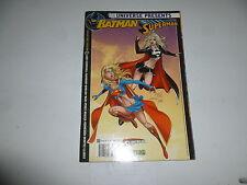 """DC UNIVERSE PRESENTS """"BATMAN SUPERMAN"""" - Vol 1 - No 6 - Date 03/2008 - DC Comic"""