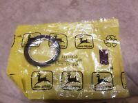 John Deere Original Equipment Seal #AT159830 New Old Stock