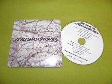 "Prince - Musicology RARE Original 2004 USA ""NPG Records"" CD Cardboard In Shrink"