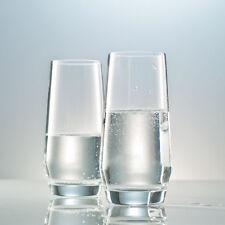 Schott Zwiesel Pure Long Drink / Mixer / Highball Glass 357ml (Set of 6)