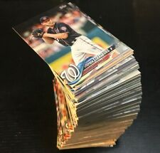 2018 Topps ON DEMAND MINI Parallel Baseball Cards - Take Your Pick!!!