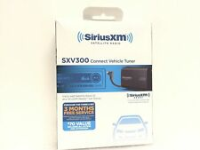SiriusXm Sxv300V1 Connect Vehicle Tuner Kit for Satellite Radio