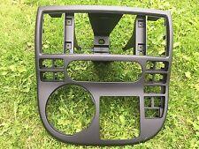 VW T5 Multivan Blende Radioverkleidung Armaturenbrett Mitte