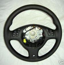 BMW OEM Genuine M Sport E46 E39 E53 3 & 5 Series & X5 Steering Wheel NEW