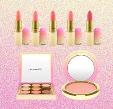 Bnib In Hand Mac Cosmetics 7pc Lunar New Year 2018 Limited Edition Bundle Set
