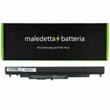 maledettaBatteria 2600mAh Batteria per HP Laptop