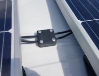 Solar Entry Puck