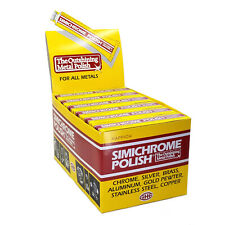 SIMICHROME POLISH 1.76 ounce Polishing paste BEST POLISH 390050 -TOOL - 24 pack