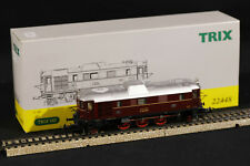 b4o TRIX H0 22448 - Metall Diesellok 'V 140' der DB in OVP / DSS