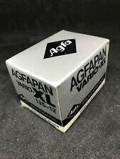 AgfaPan Vario XL Professional BW  35mm expired film kodak fuji perutz lomo