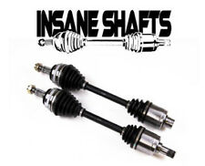 INSANE SHAFTS AXLE INTEGRA 94-01/CIVIC/CRX/DEL SOL WITH B-SERIES 88-00 1000HP