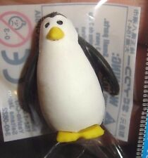 Penguin Official Authentic iwako Japanese Kawaii Novelty Sea Animal Eraser NEW