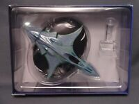 Star Trek USS Xindi Aquatic Starships Collection Display Mini Box Vol 65