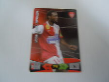 Carte adrenalyn - Foot 2010/11 - Brest - Moïse Brou Apanga