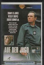 VHS - Auf der Jagd - Tommy Lee Jones
