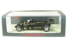 Lotus 91 No.12 Gp de France Formule 1 1982 ( Geoff Lee )