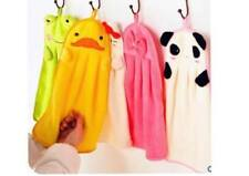 character hand towel k