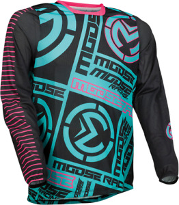 Moose Racing 22 Sahara Jersey Pick your Size and Color !!