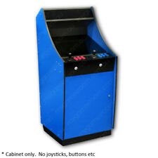 BRAND NEW LOWBOY JAMMA ARCADE MACHINE FLAT PACK KIT BLUE