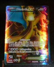 Cartes Pokémon à l'unité dracaufeu XY
