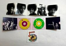 Michael Jackson And The Jackson Five 5. Live At The Forum Double CD.